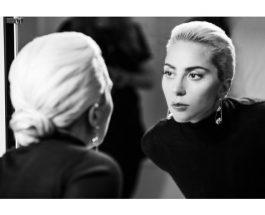 Lady Gaga x Tiffany & Co.    頌揚美麗傳奇