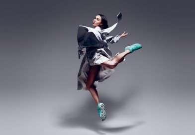 GEOX 廣告企劃#STARTBREATHING      活在自由的天空