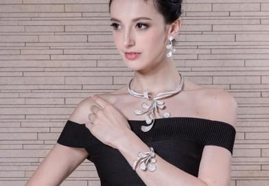TSL | 謝瑞麟2015高級珠寶系列   生命瑰寶  美麗綻放