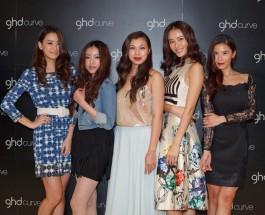 ghd curve™ 專業捲髮造型夾    輕鬆打造波浪女神look