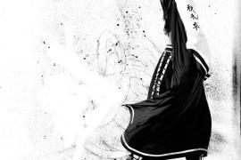 FENTY PUMA by Rihanna   黑之酷感