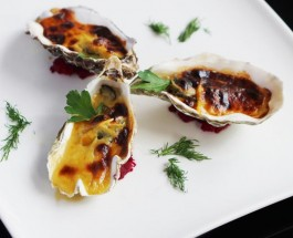 La Table de Patrick    輕鬆愜意的法式 fine dining
