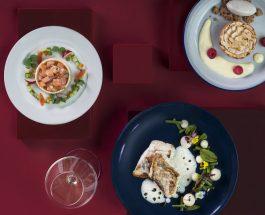 法國五月美食  優惠情報