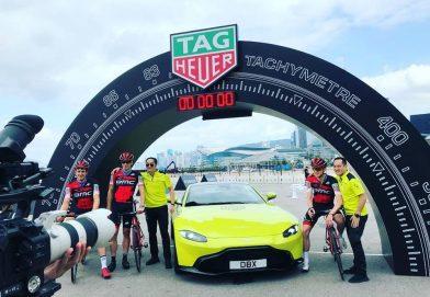 無懼挑戰   BMC vs Aston Martin大比拼
