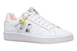 K-Swiss X Snoopy & Friends   夏日動起來 !