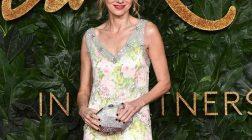 Naomi Watts 配戴Atelier Swarovski 高級珠寶