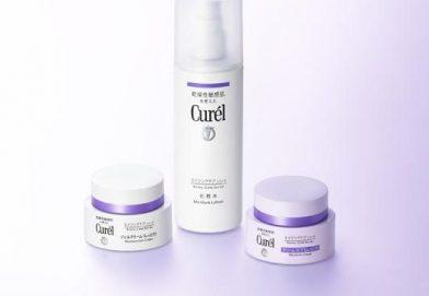 緊緻抗皺方案    針對乾燥敏感肌
