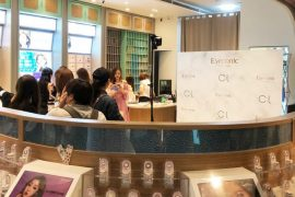 Color con 全攻略   @ Eyeconic by cl mall
