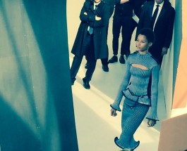 重溫巴黎時裝週       Louis Vuitton FW15 show