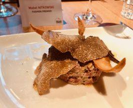 法牛午宴    慶祝法國牛肉節