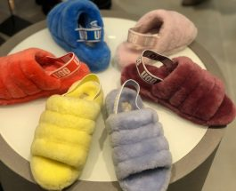 將愛傳送   GIVE THE GIFT OF UGG