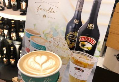 All About Coffee Mart 限定咖啡市集  @Mira Place
