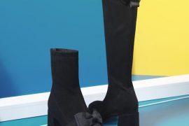 簡約冬靴   穿出低調美