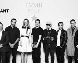LVMH Prize 明日之星