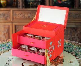 Lady M 新春糖果寶盒   點只糖果咁簡單