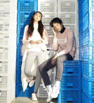 K-Swiss 沙田新店  首次引入韓國支線