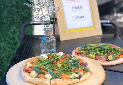 手工 Pizza  試過番尋味!