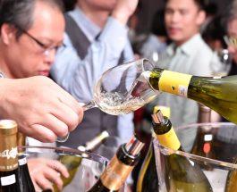 法國 Rhône Valley葡萄酒   Annual Tasting