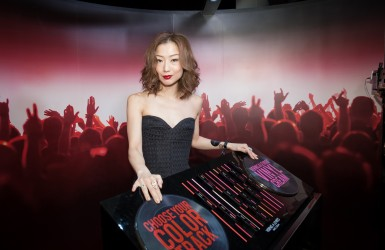 YSL Beauty NIGHT OUT     潮爆彩妝派對