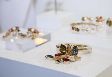 Atelier Swarovski 慶祝10週年   設計師系列閃爍登場