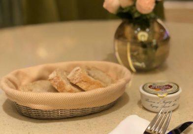 嘆法式午餐  @蒙特卡洛巴黎咖啡馆