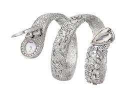 Les Éternelles de CHANEL   珠寶腕錶