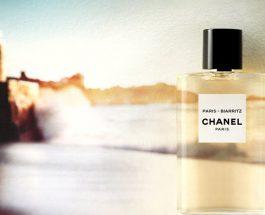 三款香水    三個靈感傳奇