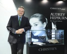 Audrey Hepburn 私人珍藏展 @Landmark