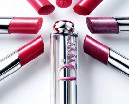 絕美粉紅  Be Dior. Be Pink.