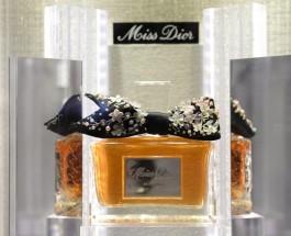 Dior 香薰展開幕酒會 訴說經典香薰傳奇