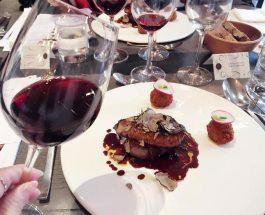 法國牛宴   非一般的滋味體驗