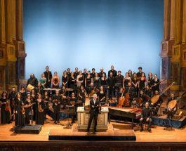 法國五月開幕音樂會 《 太陽王的誕生》