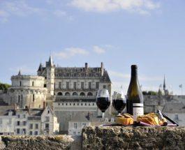 法國五月美食薈  @盧瓦爾河谷