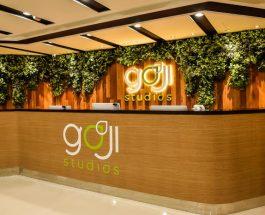 Goji Studios       開創健身+有營生活