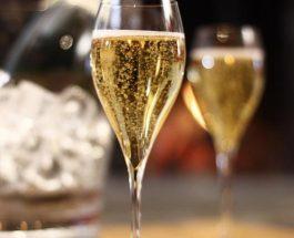 法國五月美食節  Champagne !