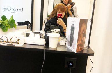 體驗純天然 Hair Spa   護髮同時呵護頭皮