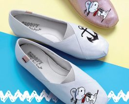 Snoopy X Jipi Japa    鞋子變花生漫畫