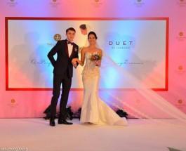 夢寐以求的 wedding planner – DUET by Langham