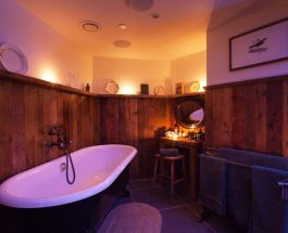 淨化身心的音樂水療   Tales of Bath