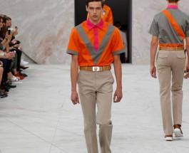 Louis Vuitton 2015春夏男裝系列預覽