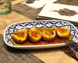 Mango Tree Kitchen   登陸太古城