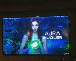 原始女香    Aura Mugler