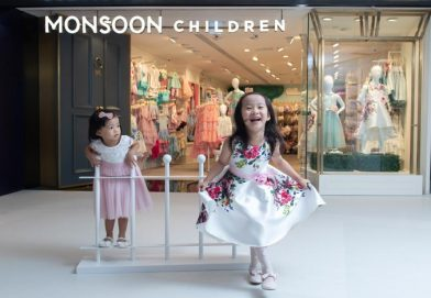 Monsoon Children   進駐新城市廣場