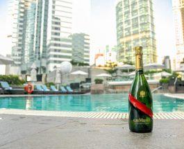 Mumm香檳慶祝Formula E   帶來驚喜優惠