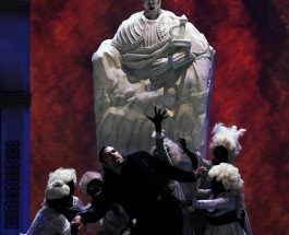 看莫扎特名劇  《唐・喬望尼》