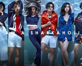 Paul&Shark 全新旗艦店    登陸圓方商場