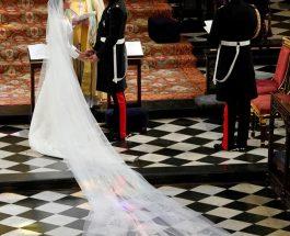 全球矚目的 Royal Wedding!