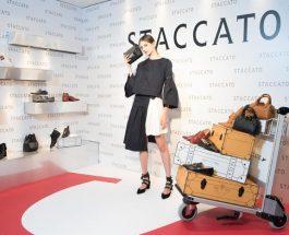 Staccato秋冬女鞋    美與個性交織