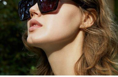 Stella McCartney 環保眼鏡  美麗新標準 !