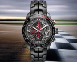 Ayrton Senna特別版腕錶  車神黎啦!